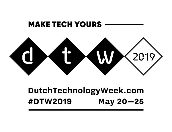 Dutch Technology Week 2019